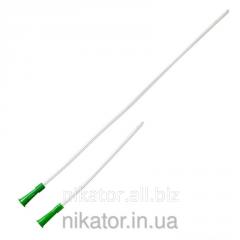 Nelaton's catheter
