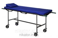 Cart not magnetic Precept of MPT (TMPT)