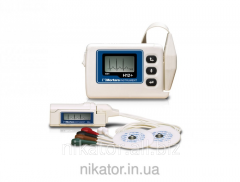Holter of an electrocardiogram H-Scribe System