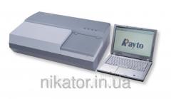 Полуавтоматический ИФА анализатор RT-6100