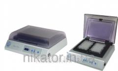 Elmi ST-3 shaker thermosta
