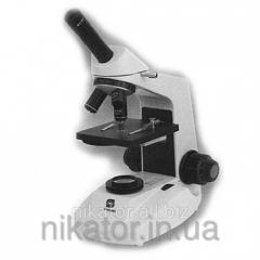 Микроскоп монокулярный XSM-10