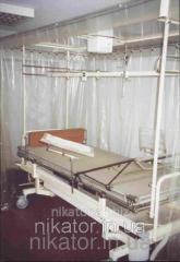 Комплекс аэроинсоляционный для лечения ожоговых больных ФЕНИКС-МС