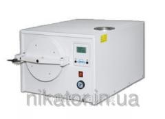 Sterilizer of steam MIZMA GK-10