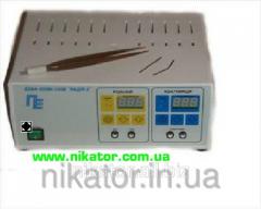 Аппарат высокочастотный электрохирургический ЭХВА Надия Модель 350
