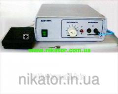 Аппарат высокочастотный электрохирургический ЭХВА Надия Модель 50РХ