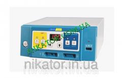 Электрохирургический аппарат Zerone ZEUS 80 (80W)
