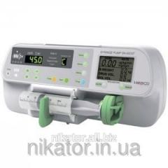 Spray pump Heaco SN-50C66R (1 syringe and