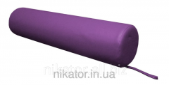 The roller for massage