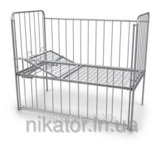 Кровати для новорожденных и детей