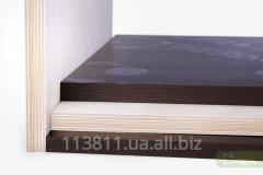 The laminated SVEZA 2440/2500h1500/1525 plywood