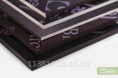 The laminated SVEZA 1500/1525h3000/3050 plywood