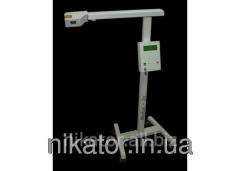 Аппарат лазерный сканирующий двухканальный Медик-2К