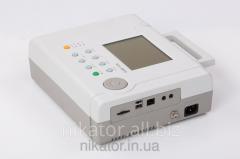 Электрокардиограф цифровой Shenzhen ECG-6010 — 6-канальный