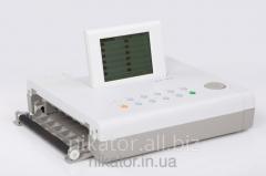 Електрокардіограф цифровий Shenzhen ECG-1210 - 12-канальний