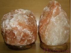 Lamp of salt 1 - 3 kg Pakistan