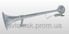 Signal air with the electrovalve 12-24V. SL-1003