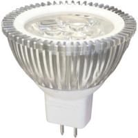 Лампы светодиодные DeLux MR16i-3x1W white