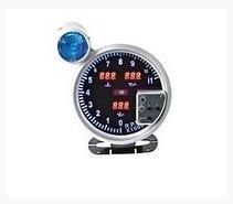 Dopolniyelny Ket Gauge LED7787 device tachometer +