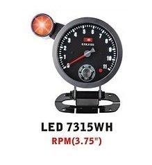 Dopolniyelny Ket Gauge LED 7315 WH device