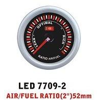 Ket Gauge LED 7709-2 device economizer.