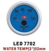 Dopolniyelny Ket Gauge LED 7702 device water
