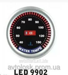 Dopolniyelny Ket Gauge LED 9902 device water