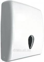 Dispenser for sheet towels of Nofer 04020