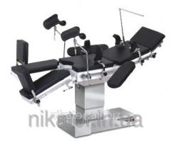 Операционный стол КО DS-3