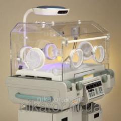 Incubator for newborn Heaco 1000