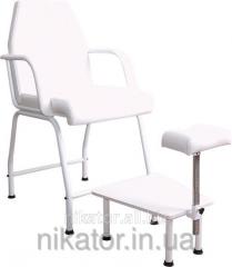 Кресло педикюрное КП-1
