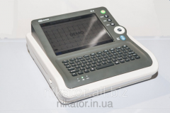 Electrocardiograph digital iE 6, 6 kanalniya