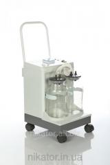 Otsasyvatel is medical electric, 7A-23D