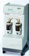Отсасыватель медицинский электрический, 7D (для промывания желудка)