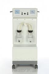 Отсасыватель медицинский электрический, 7С (для искусственного аборта)