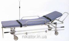 Stretcher medical J.G. B-B01