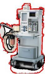 Наркозно-дыхательный аппарат Mindray WATO ЕХ-35