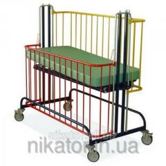 Mattress of 50 mm for a nursery bed KFD Precept