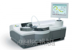 Automatic koagulometr ACL ELITE PRO