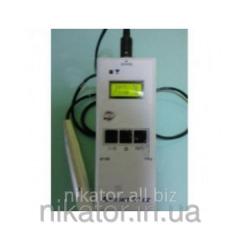 Professional breathalyzer of Alkont 01 CA