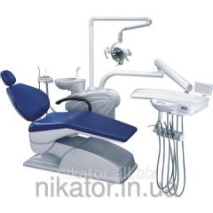 Стоматологическая установка AY-A 1000 нижняя подача