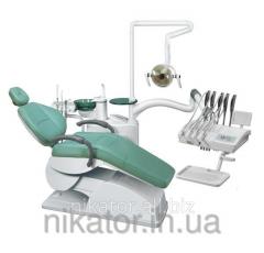 Стоматологическая установка AY-A3600 нижняя подача инструментов