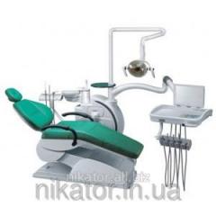 Стоматологическая установка AY-A4800 нижняя подача инструментов