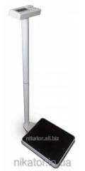 Весы электронные колонные Momert Модель 5963