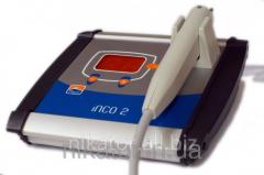 The dosed device of gas pricks Medexim CO2 INCO 2
