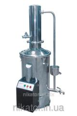 Аквадистиллятор электрический ДЕ-5 (5 литров)