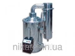 Дистилятор электрический ДЭ-20