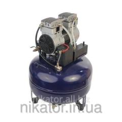 Oil-free stomatologic ND-70 compressor