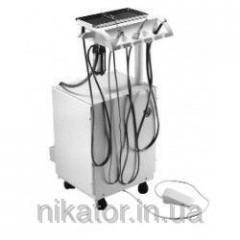 Передвижная стоматологическая установка SATVA KOMPACT
