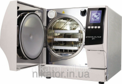 Автоклав Cominox SterilClave 24B LCD